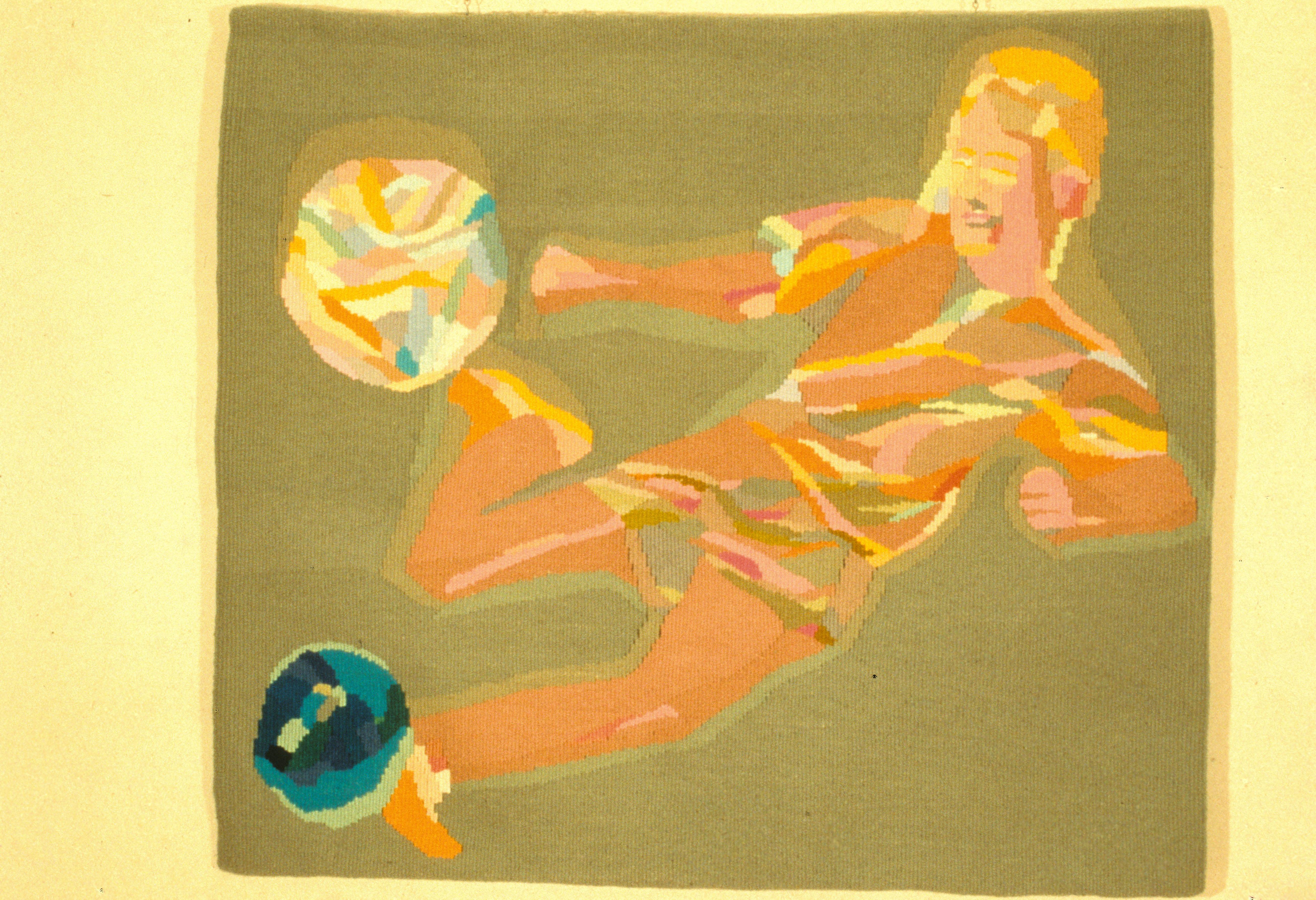Keith Haring | Anton Veenstra\'s Textile Blog